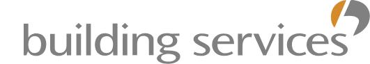 building services logo